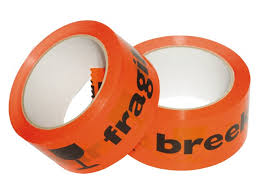 tape-breekbaar